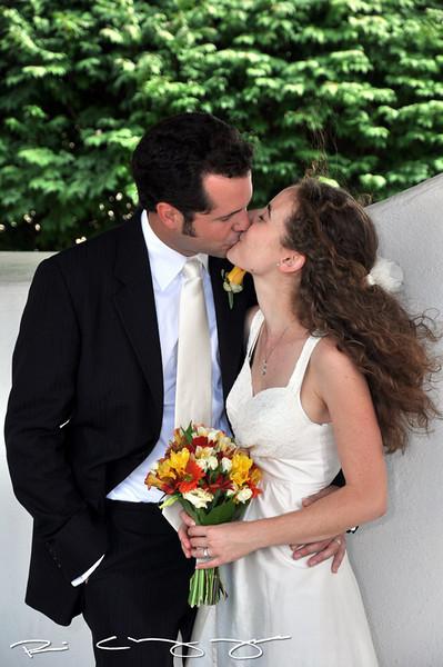 Charles & Sarah - AUG14/16, 2010