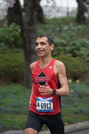 NYRR Scotland Run 10K 2016