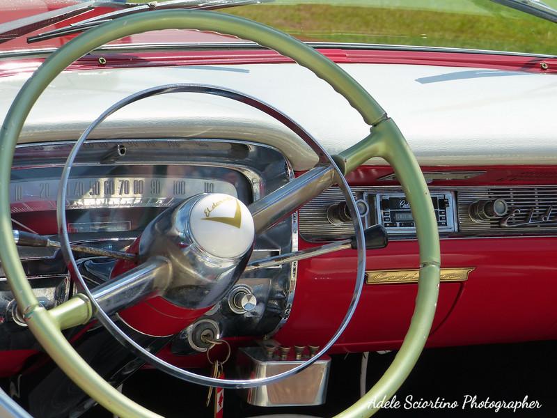 Classic Car ~ El Dorado, Cadillac