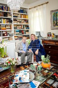 The Droessaert-Robisheaux Family : Durham, NC