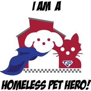 Thomas J. O'Connor Homeless Pet Hero