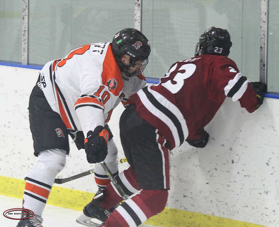 Indiana Tech Hockey