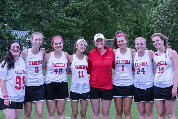 MADLAX V GDS and Senior Day