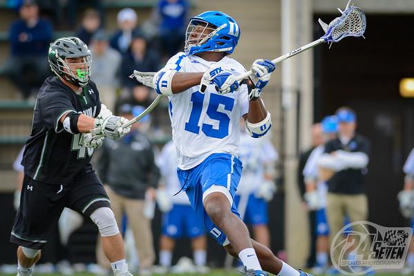 Duke at Loyola 03-12-2016
