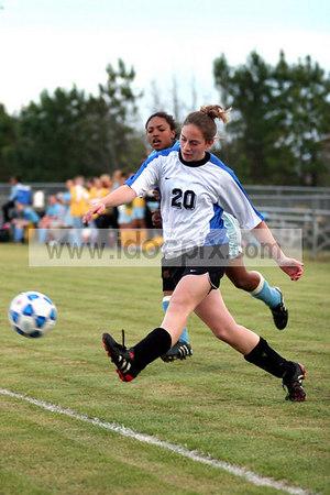 CHS Girls Soccer 06