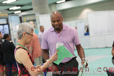 APA Annual Convention - DAY 1 - August 1, 2013