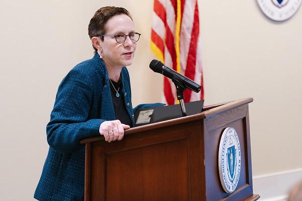 Legislative Briefing 2019