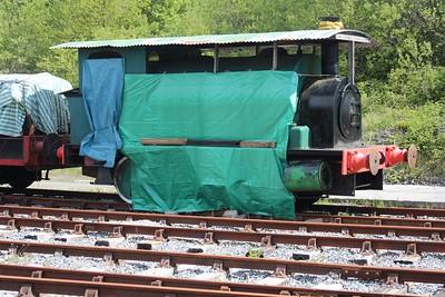 Llanelli & Mynydd Mawr Railway Stocklist