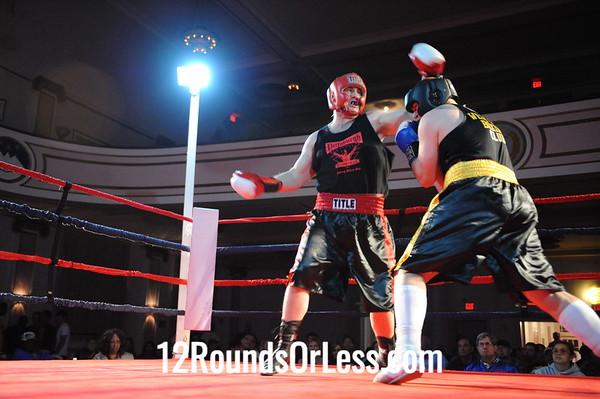 Bout # 11 Jason Chisar(West Side BC-Fairview Park, OH)-vs-Josh Lindar(Pittsburgh BC-Pitt, PA) Hvy Wt
