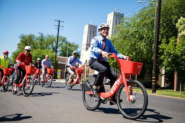 Bike Share-McKinley