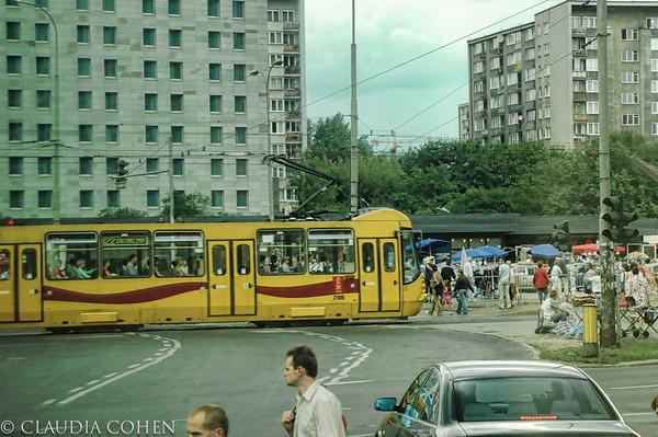 2005-Eastern Europe