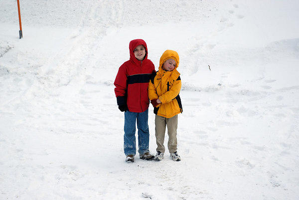 It's Snow Fun!!!!