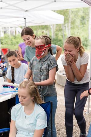 CC2 Girls Camp 2019