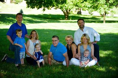Duff Family
