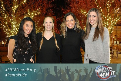 Panco Mid-Atlantic Holiday Party 2018