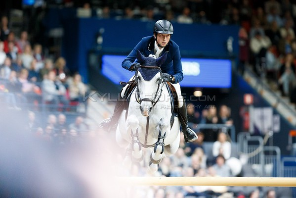 LONGINES FEI World Cup Finals Gothenburg 2019