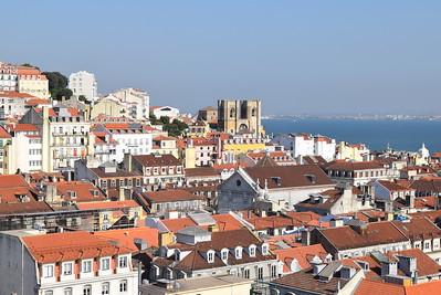Lisbon 6 Day Trip Budget