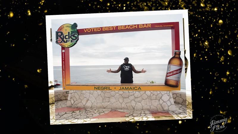 MR. FLIXS BIRTHDAY IN SWEET JAMAICA