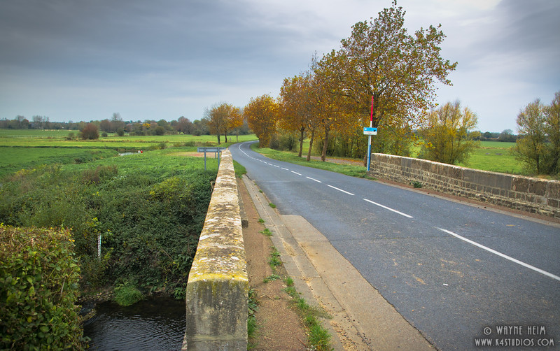 La Fiere Bridge 2  Photography by Wayne Heim