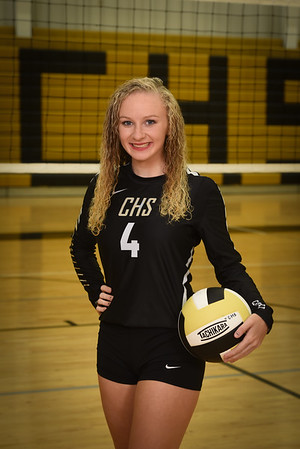 CHS Volleyball Team PIctures 19