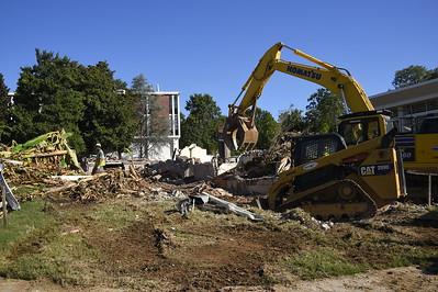 Black Science Demolish 08-29-19