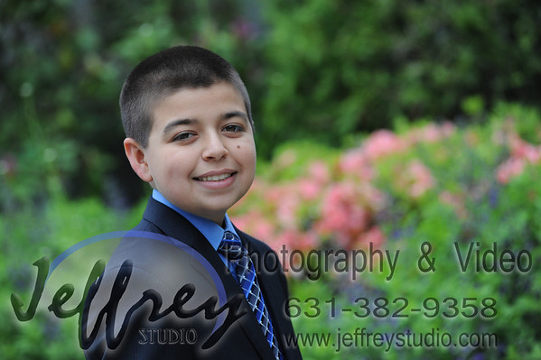 Joshua - Larkfield Manor - May 24, 2014
