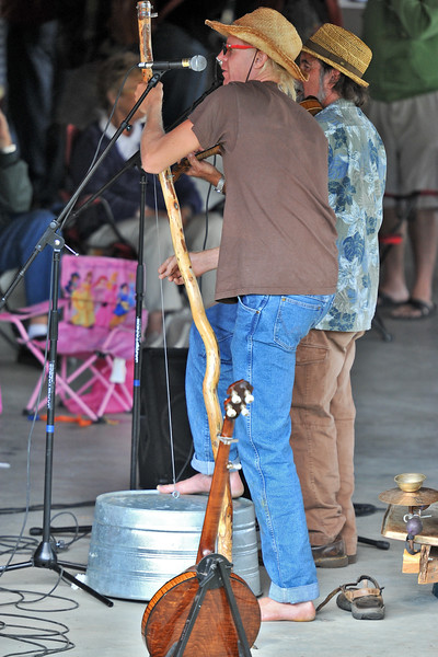 Aug 18 2012 - Brew Skies Festival