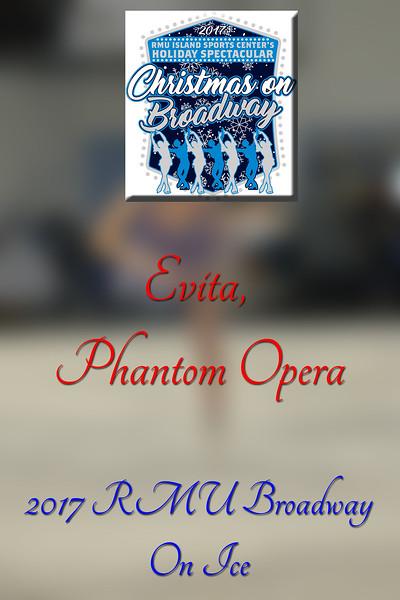 Evita, Phantom