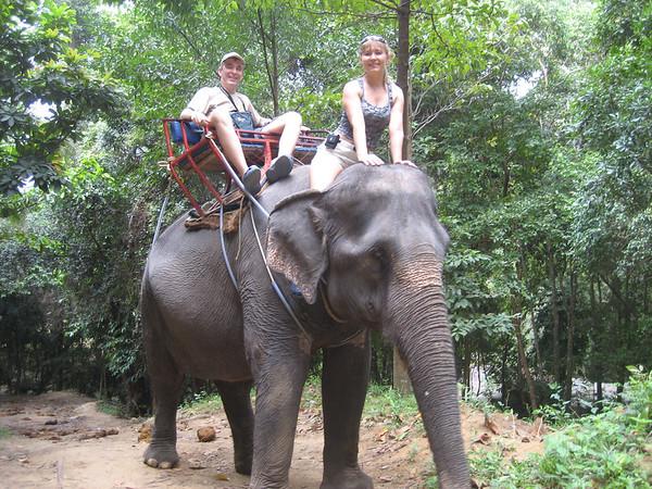 2008 February - Thailand