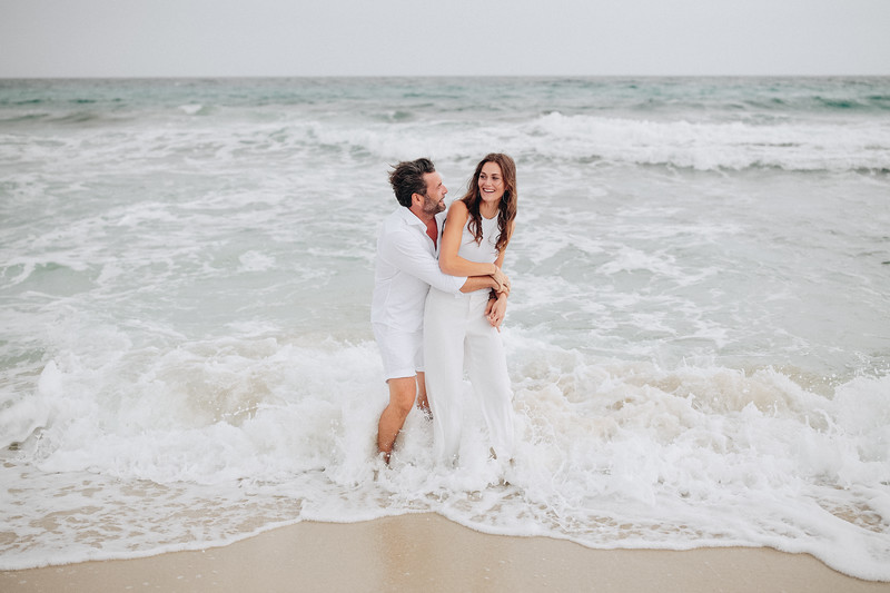 Linda & Ronald, Formentera, Spain