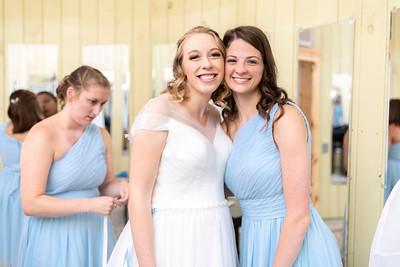 Morgan & Austin Wedding