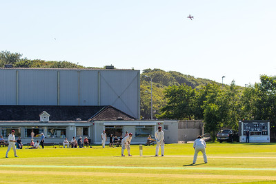 Weston-super-Mare Cricket Club, WsMCC