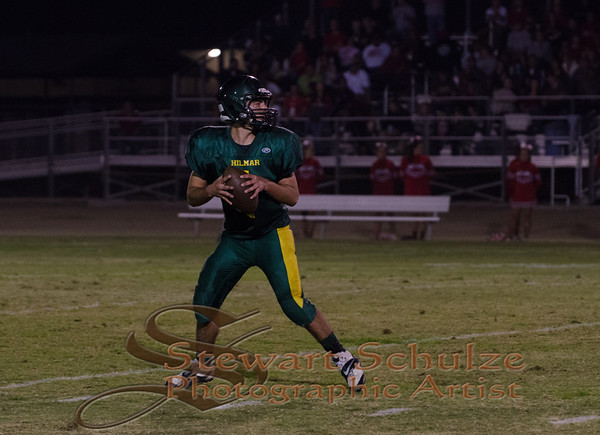 Hilmar Football 2013