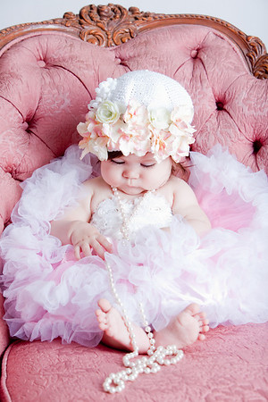 {photofabulous} Baby Melodie