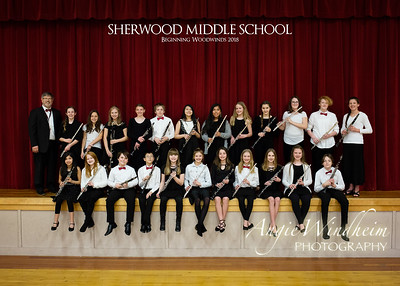 SMS Beginning Woodwinds 2018