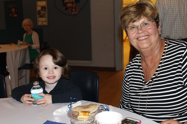 Grandparents Day - HOUGH
