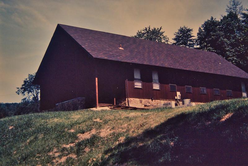 Prestonsburg SDA Church, membership 66