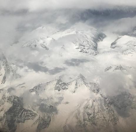 2017 Mountain Kingdoms Travelogue
