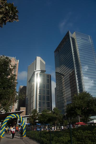 2013 Downtown Houston