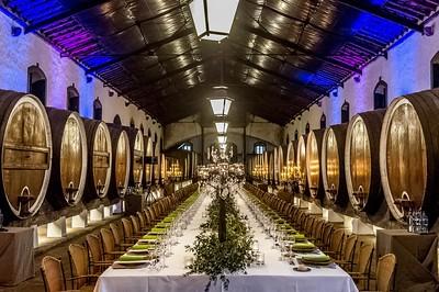 Colares Winery