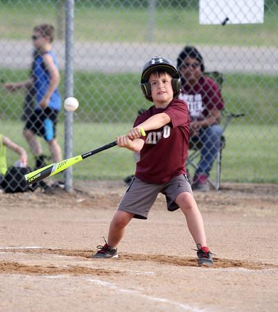 2018 Youth Summer Baseball