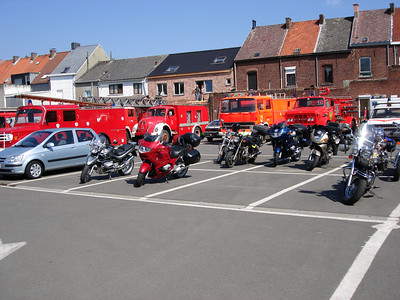 17-06-06 Brandweer Geraadsbergen