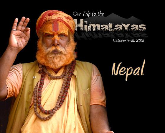 2013 - Nepal