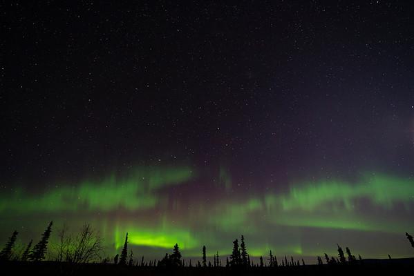 2020 Northern Lights
