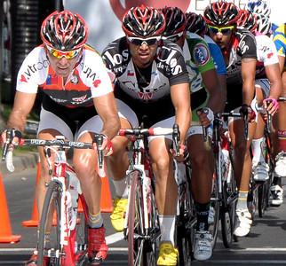 Vuelta Chile 2012
