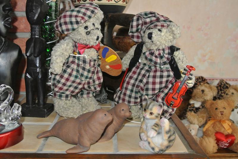 2013-07-28 Bear 'Kwartet' 08.JPG