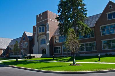 Monroe Primary Center