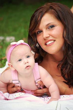 Baby Lelia