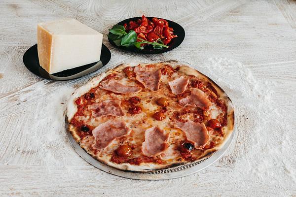 PRODUCTO - Maldita Pizza