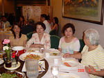 China Stix Aug 2006